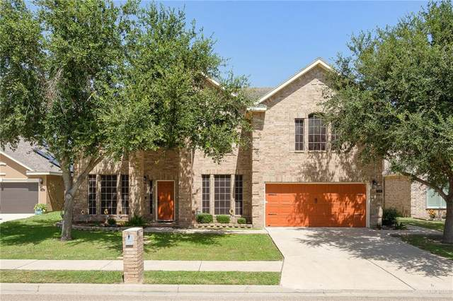 1907 Bunting, Mission, TX 78572 (MLS #361183) :: The Maggie Harris Team