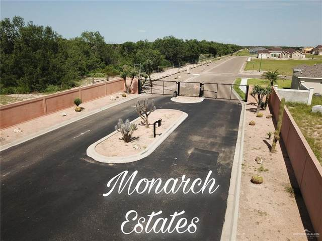 2604 Cloudywing, Rio Grande City, TX 78582 (MLS #361184) :: The Lucas Sanchez Real Estate Team
