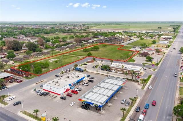 0 W 3rd, Los Fresnos, TX 78566 (MLS #361186) :: The MBTeam
