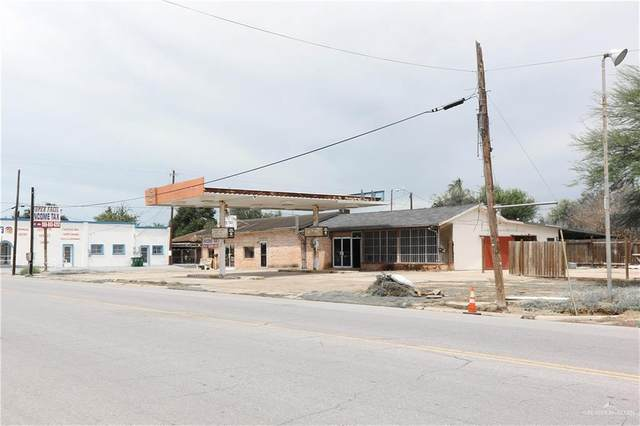 503 S Bridge, Hidalgo, TX 78557 (MLS #361189) :: The Ryan & Brian Real Estate Team