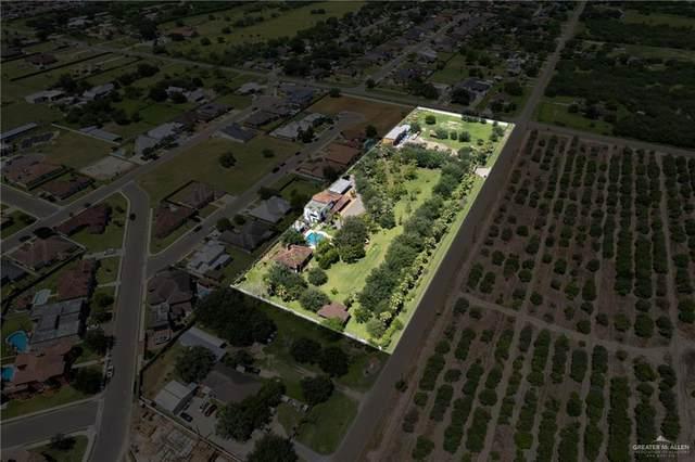 3500 E St. Jude, Alton, TX 78573 (MLS #361194) :: API Real Estate
