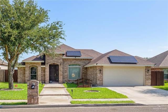 5100 W Sycamore, Mcallen, TX 78501 (MLS #361198) :: The Lucas Sanchez Real Estate Team