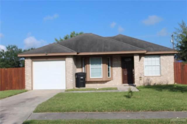 201 S Xanthia, Alton, TX 78573 (MLS #361205) :: The Lucas Sanchez Real Estate Team