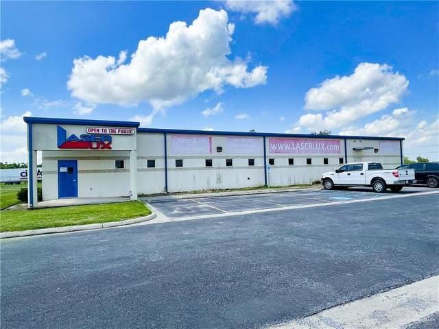 2000 E Expressway 83, Mercedes, TX 78570 (MLS #361206) :: eReal Estate Depot