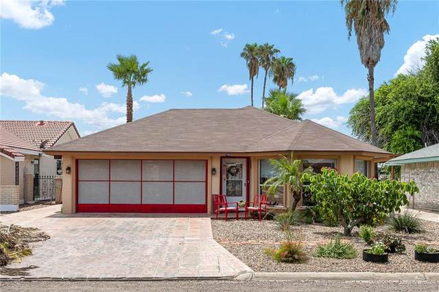 1903 Tyler, Mission, TX 78572 (MLS #361213) :: The MBTeam