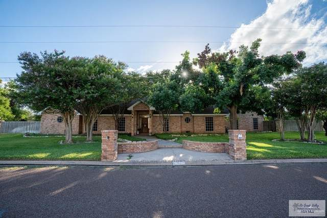 505 N 17th, Donna, TX 78537 (MLS #361215) :: The Lucas Sanchez Real Estate Team