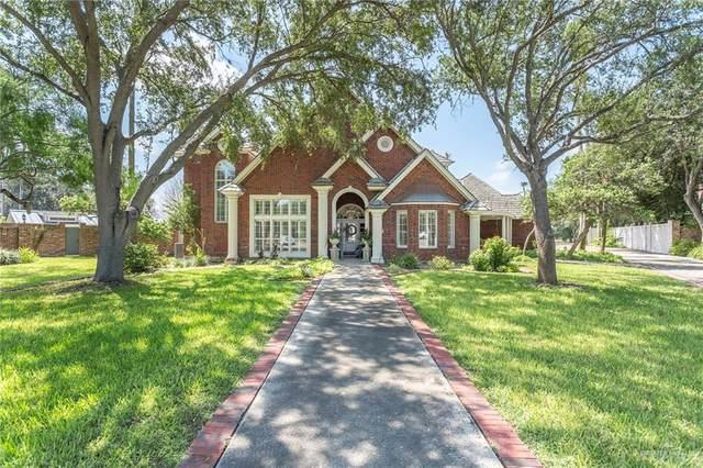 2422 Sendero, Mission, TX 78573 (MLS #361217) :: API Real Estate