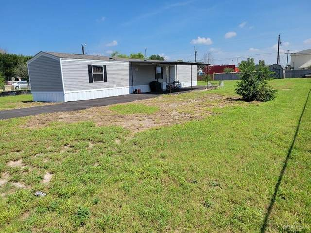 4606 Avery, Mission, TX 78574 (MLS #361221) :: Imperio Real Estate