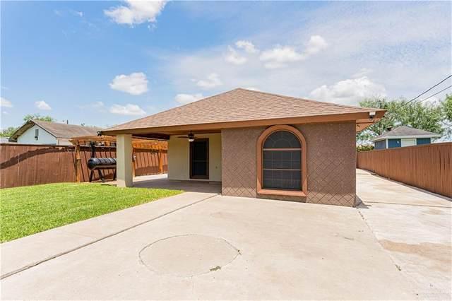 6901 S Saint Marie, Pharr, TX 78577 (MLS #361224) :: API Real Estate