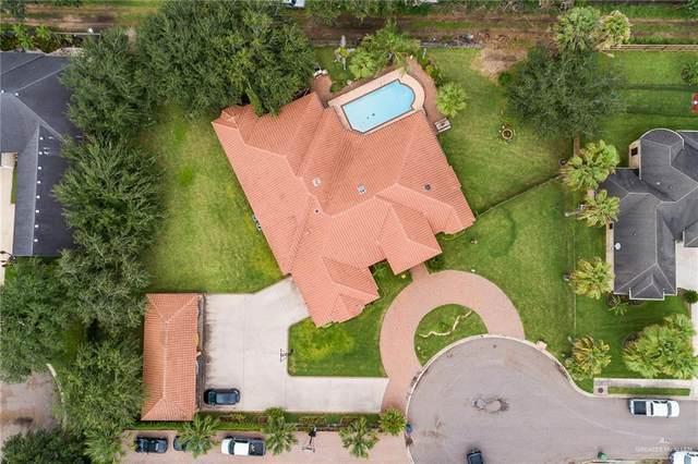 1518 S Misty, Weslaco, TX 78596 (MLS #361229) :: eReal Estate Depot