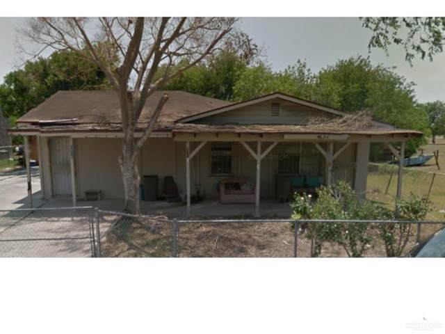 5624 Paso Real, Brownsville, TX 78521 (MLS #362250) :: The MBTeam