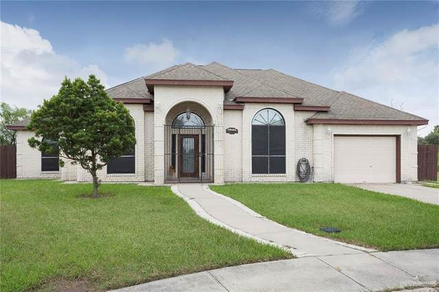 1101 Sabinas, Hidalgo, TX 78557 (MLS #362252) :: The Ryan & Brian Real Estate Team