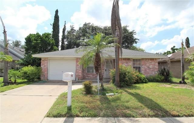 1709 Gastel Circle, Mission, TX 78572 (MLS #362259) :: API Real Estate