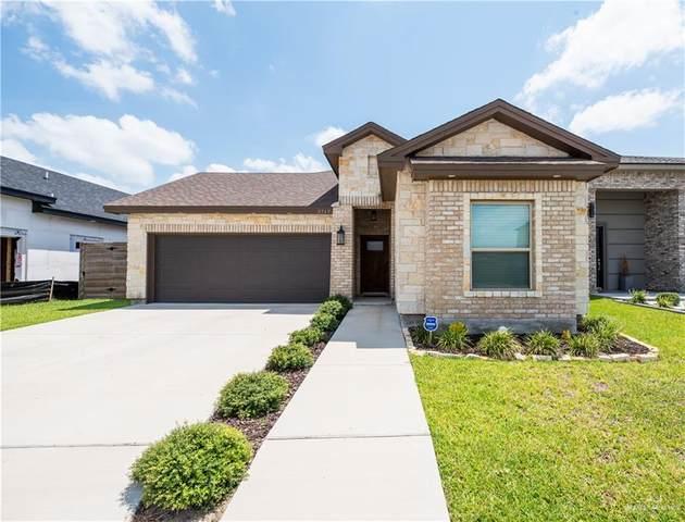 5717 Oriole, Mcallen, TX 78504 (MLS #362274) :: API Real Estate