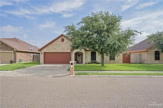 1006 Montecruz, Mission, TX 78574 (MLS #362275) :: The Ryan & Brian Real Estate Team