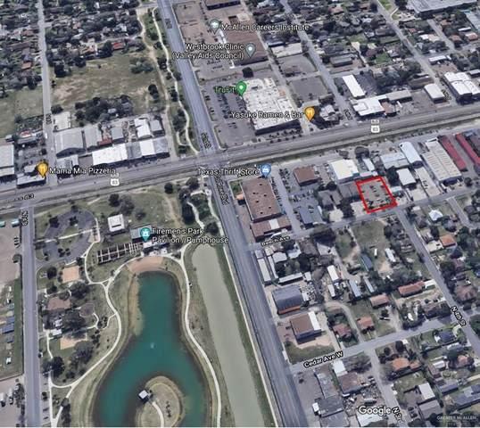 309 Beech, Mcallen, TX 78501 (MLS #362277) :: The MBTeam