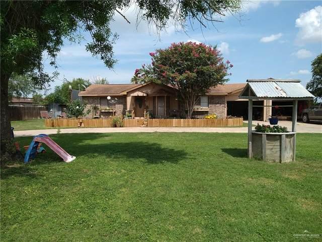 12418 N Shary, Mission, TX 78573 (MLS #362279) :: API Real Estate