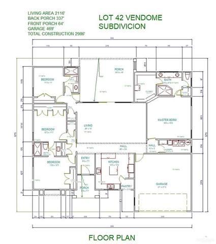 13817 N 36th, Mcallen, TX 78504 (MLS #362282) :: API Real Estate