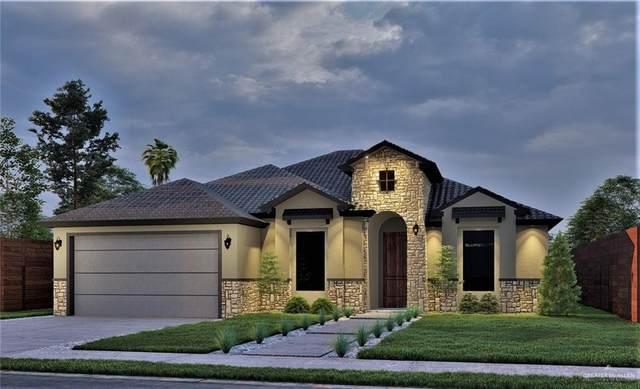 2902 E Bella Vista, Alton, TX 78573 (MLS #362285) :: Key Realty