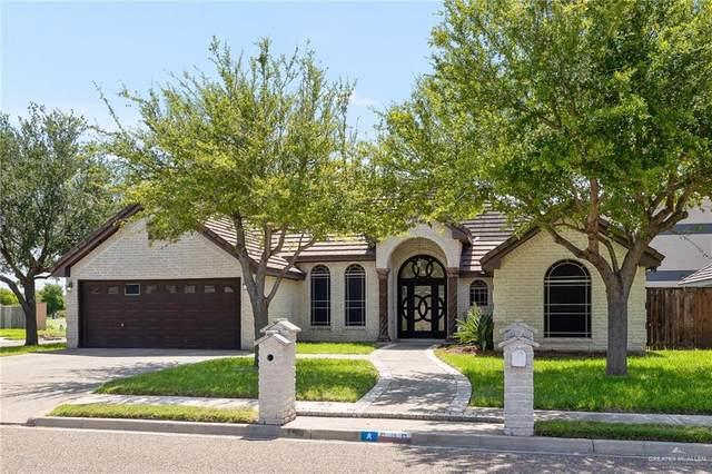 606 Persimmon, Edinburg, TX 78539 (MLS #362301) :: API Real Estate