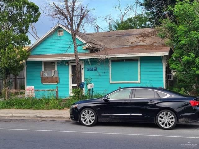 603 S Bicentennial, Mcallen, TX 78501 (MLS #362306) :: Imperio Real Estate