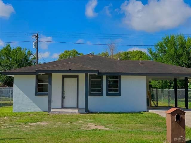 203 E Garfield, San Juan, TX 78589 (MLS #362318) :: API Real Estate