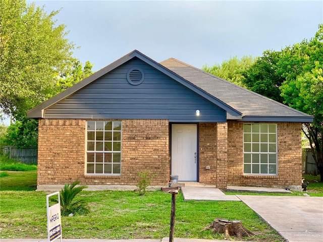 713 W Starr, Pharr, TX 78577 (MLS #362320) :: API Real Estate