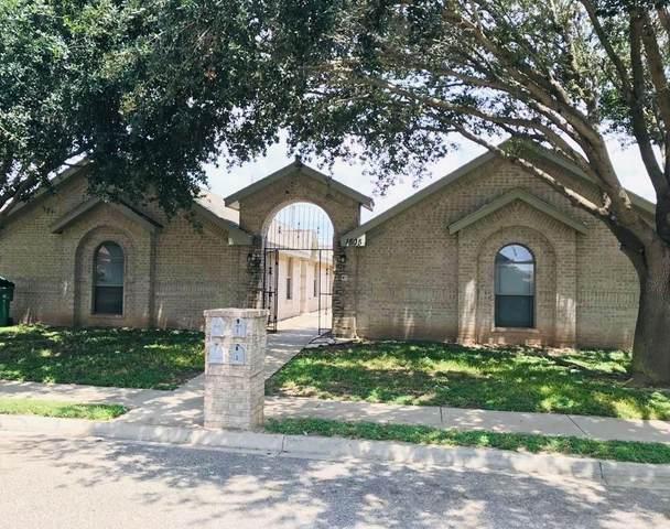 1805 S Linden, Pharr, TX 78577 (MLS #362324) :: API Real Estate