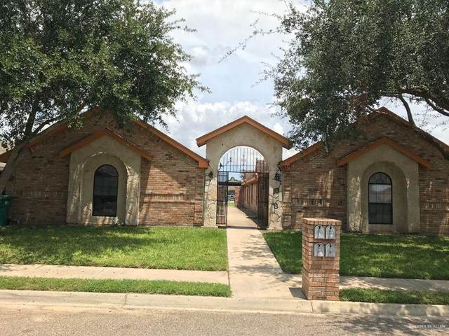 1807 S Linden, Pharr, TX 78577 (MLS #362327) :: API Real Estate