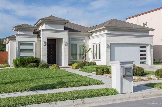 4901 Kendlewood, Mcallen, TX 78504 (MLS #362328) :: Key Realty