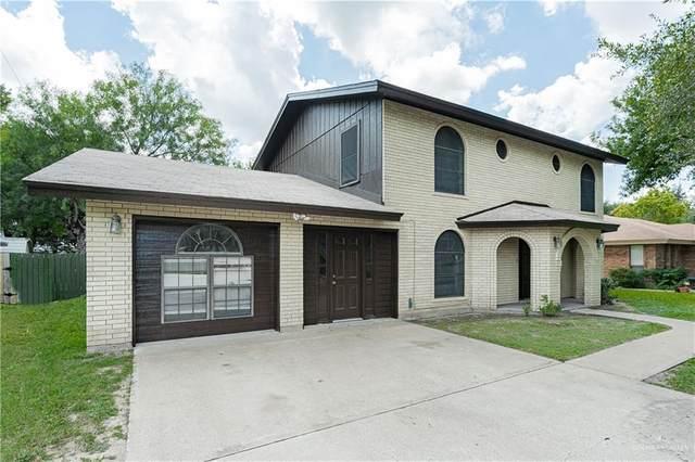 2438 Briarwood, Mission, TX 78574 (MLS #362354) :: The Ryan & Brian Real Estate Team