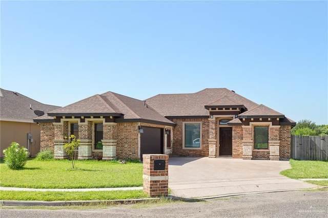 3526 Aquamarine, Edinburg, TX 78541 (MLS #362363) :: API Real Estate