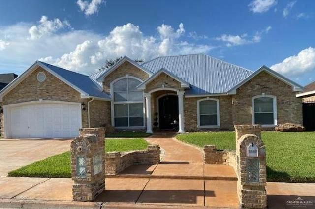 1507 E 22nd E, Mission, TX 78572 (MLS #362364) :: API Real Estate