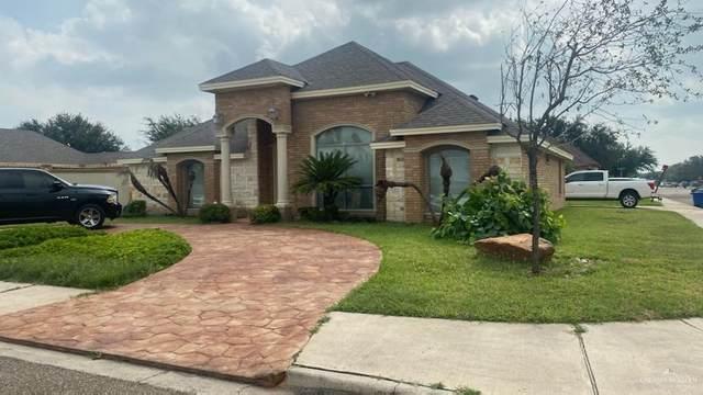 4120 N 43rd, Mcallen, TX 78504 (MLS #362374) :: Key Realty