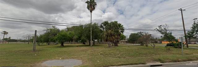 2415 N Texas, Weslaco, TX 78599 (MLS #362388) :: Jinks Realty