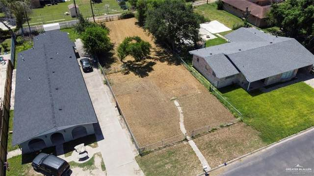 611 Keralum, Mission, TX 78572 (MLS #362391) :: The Ryan & Brian Real Estate Team