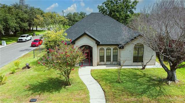 301 E 27th, Mission, TX 78574 (MLS #362398) :: The MBTeam