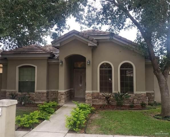 516 Uphall, Mcallen, TX 78503 (MLS #362402) :: API Real Estate