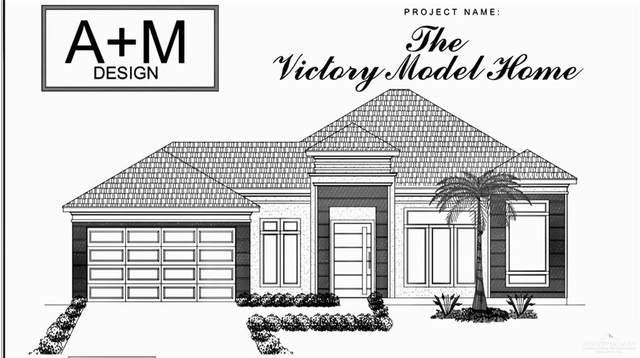 2809 Ulex, Mcallen, TX 78504 (MLS #362414) :: The Ryan & Brian Real Estate Team