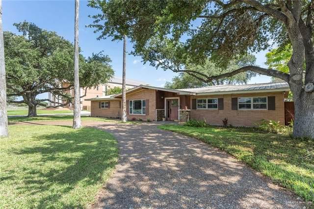 1512 Harvey, Mcallen, TX 78501 (MLS #362419) :: Key Realty