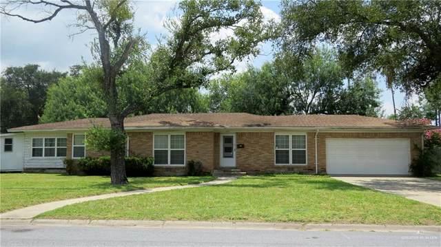 1701 N 7th, Mcallen, TX 78501 (MLS #362423) :: Key Realty