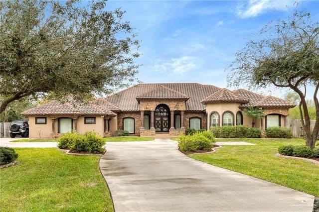1804 El Mileno, Palmhurst, TX 78573 (MLS #362424) :: The Ryan & Brian Real Estate Team