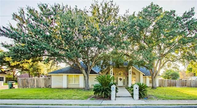 1306 S Lincoln, San Juan, TX 78589 (MLS #362433) :: The Lucas Sanchez Real Estate Team