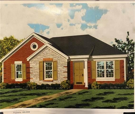 11407 Abasolo, Donna, TX 78537 (MLS #362454) :: API Real Estate