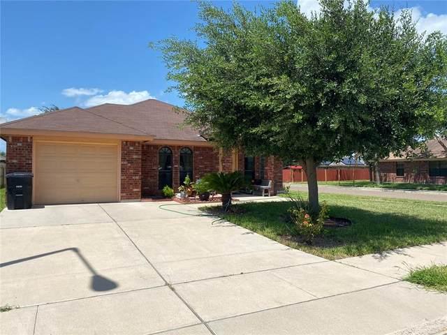 5000 Ibis, Mcallen, TX 78504 (MLS #362465) :: Key Realty