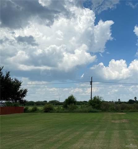 4616 Hernandez, Donna, TX 78537 (MLS #362470) :: The MBTeam