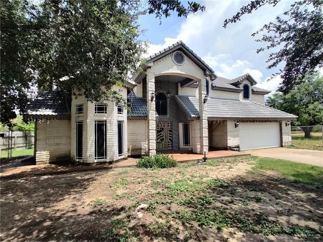 320 Crisantema, Sullivan City, TX 78595 (MLS #362472) :: Jinks Realty