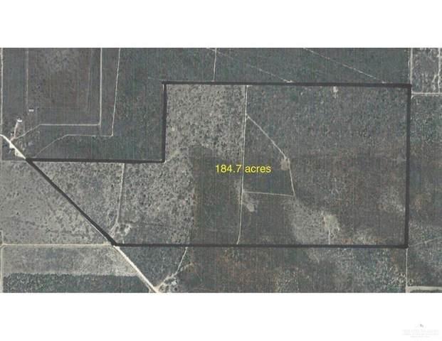 000 Alaniz Ranch, Rio Grande City, TX 78591 (MLS #362482) :: Imperio Real Estate