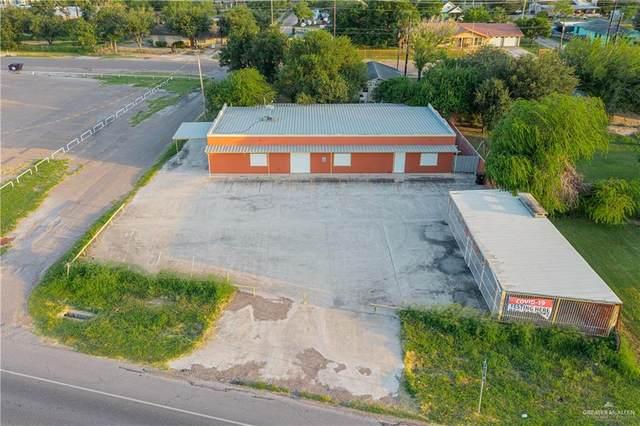 Escobares, TX 78584 :: eReal Estate Depot