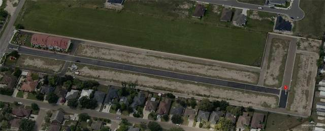 5303 Crown Point, Pharr, TX 78577 (MLS #362527) :: The Ryan & Brian Real Estate Team